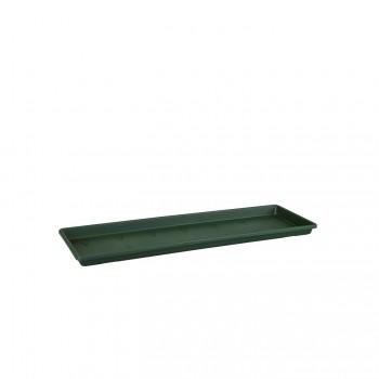 Podstawek GB Trough leaf green