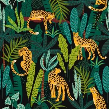 Serwetki jungle