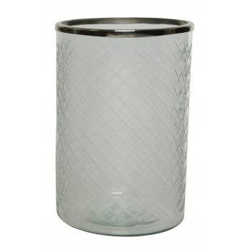 Lampion szklany...