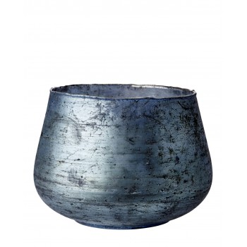 Wazon IRIS blue