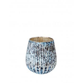 Lampion LISA blue