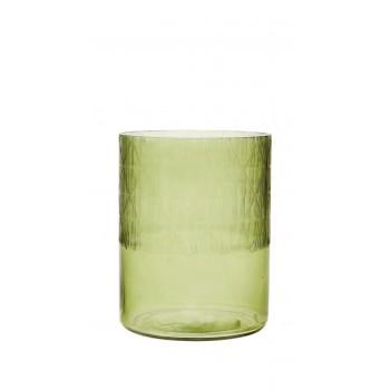 Wazon FIONA zielony